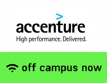 Accenture Pool Campus Details