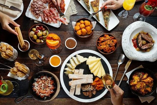【週日限定】九龍香格里拉 Tapas Bar 呈獻西班牙特式早午餐