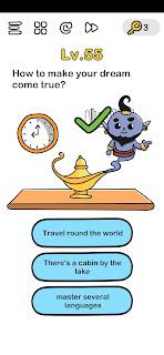 Kunci Jawaban Brain Out Level 51 : kunci, jawaban, brain, level, Jawaban, Brain, Gamers, Smart