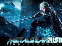 Metal Gear Rising : Revengeance, Game Aksi dengan Grafis Cantik