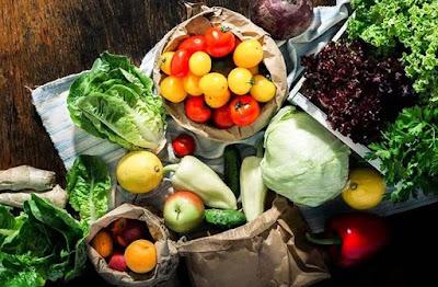 Makanan Sehat Untuk Jantung Yang Mudah Didapat