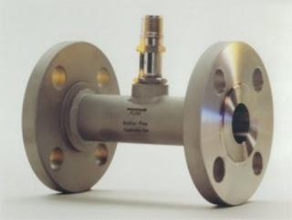 Hoffer Flow Control HO Series Turbine Flow Meter For Gases