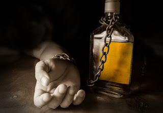 Алкоголь помогает в творчестве и вдохновении – миф или правда?