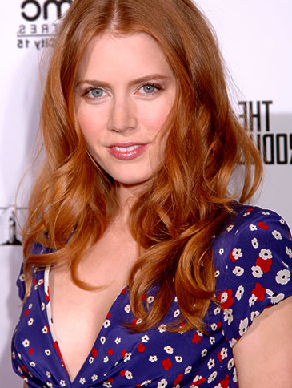 Red Hair Fashion 2011: Red Haired Actresses