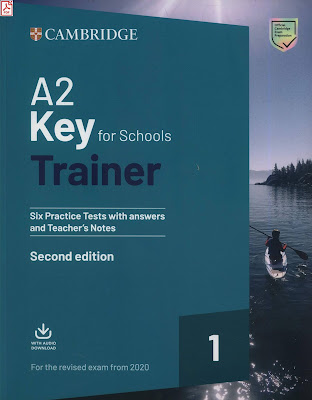 A2 Key for Schools TRAINER 1 pdf