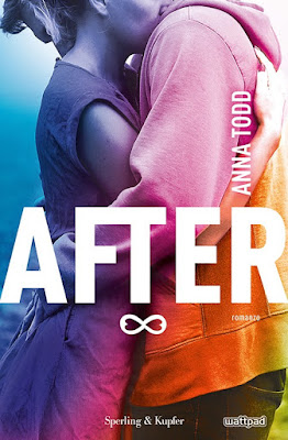 Recensione del romanzo After di Anna Todd, New Adult