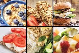 أفضل 17 طعامًا صحيًا لزيادة الوزن بسرعة