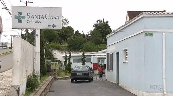 Antigo Hospital Santa Casa de Colombo será reaberto como Hospital São Rafael Arcanjo