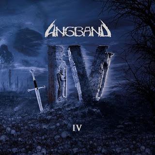 """Ο δίσκος των Angband """"IV"""""""
