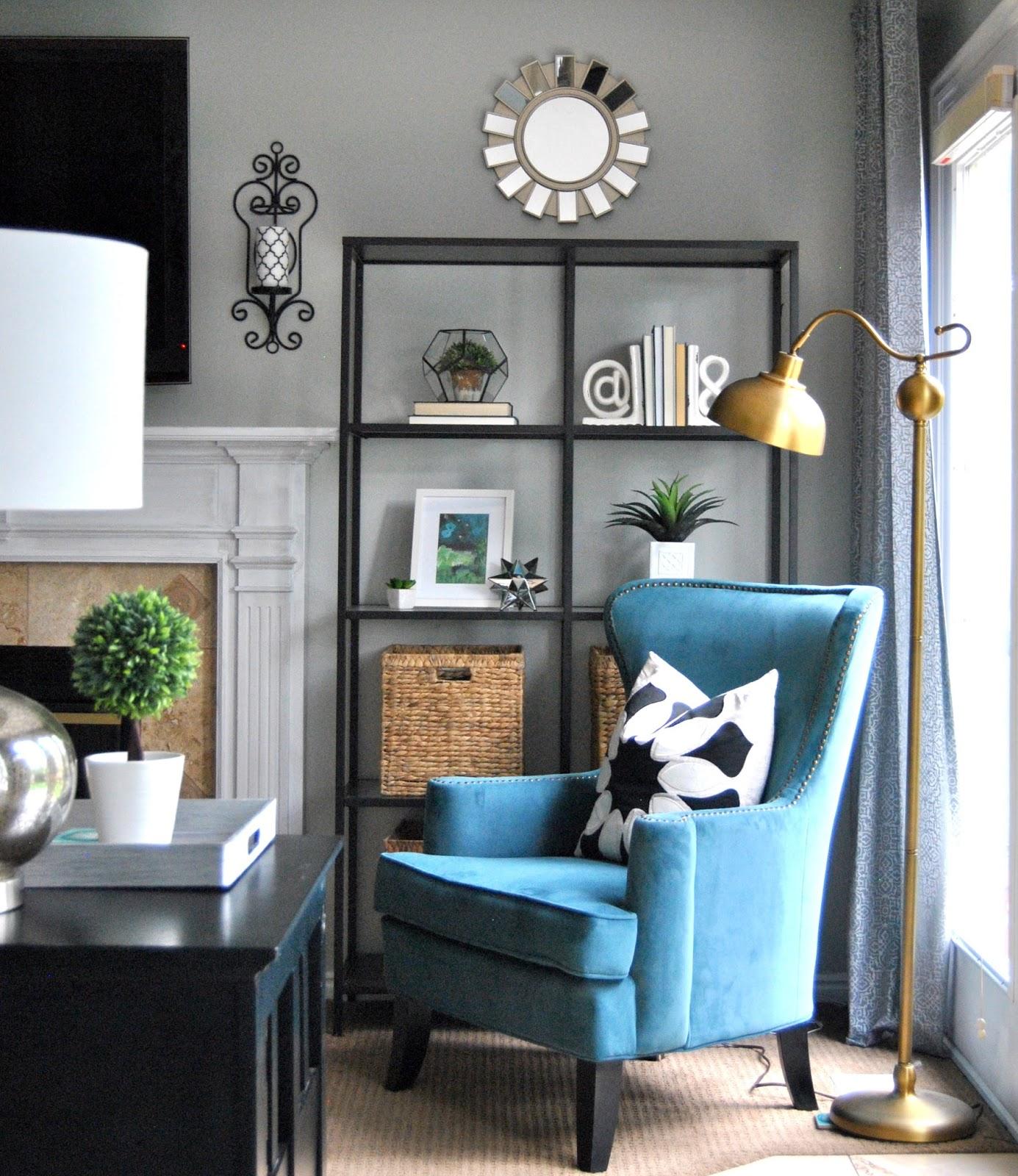 Studio 7 Interior Design: Shop These Rooms...