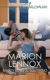 Marion Lennox - Nikki Y El Lobo Solitario