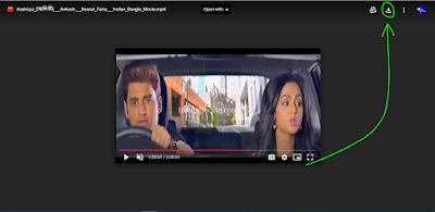 .আশিকী. বাংলা ফুল মুভি (অংকুশ) । .Aashiqui. Full Hd Movie