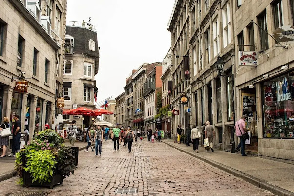 Discover the best of Montreal, Canada