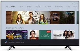 Best led TV in India 43 inch