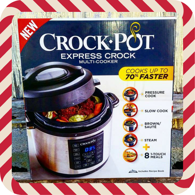 8 In 1 Multi Cooker Recipe Book