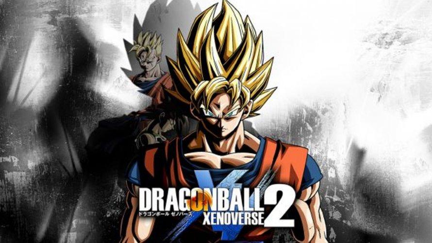 dragon ball xenoverse 2 - CODEX