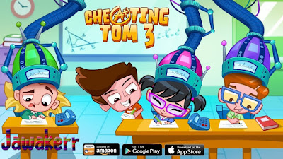 Download the latest version of Cheating Tom for iPhone and Android with a direct link
