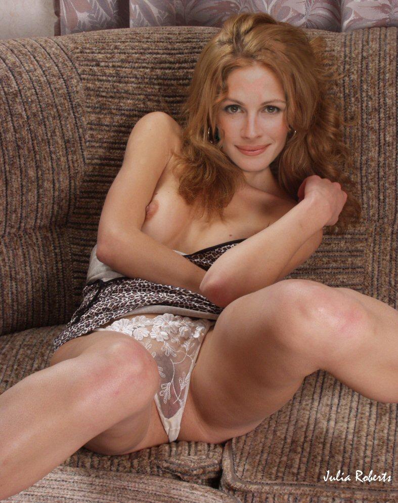 julia roberts nude videos