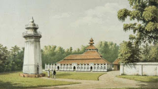 Sejarah Singkat Kerajaan Islam di Banten