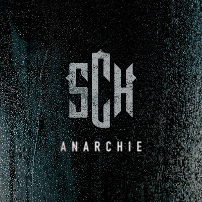 Sch - Anarchie - Single Cover