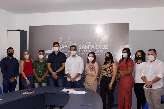 Prefeitura de Santa Cruz divulga nova convocação dos aprovados no concurso público