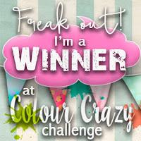 Gagnante Challenge #28
