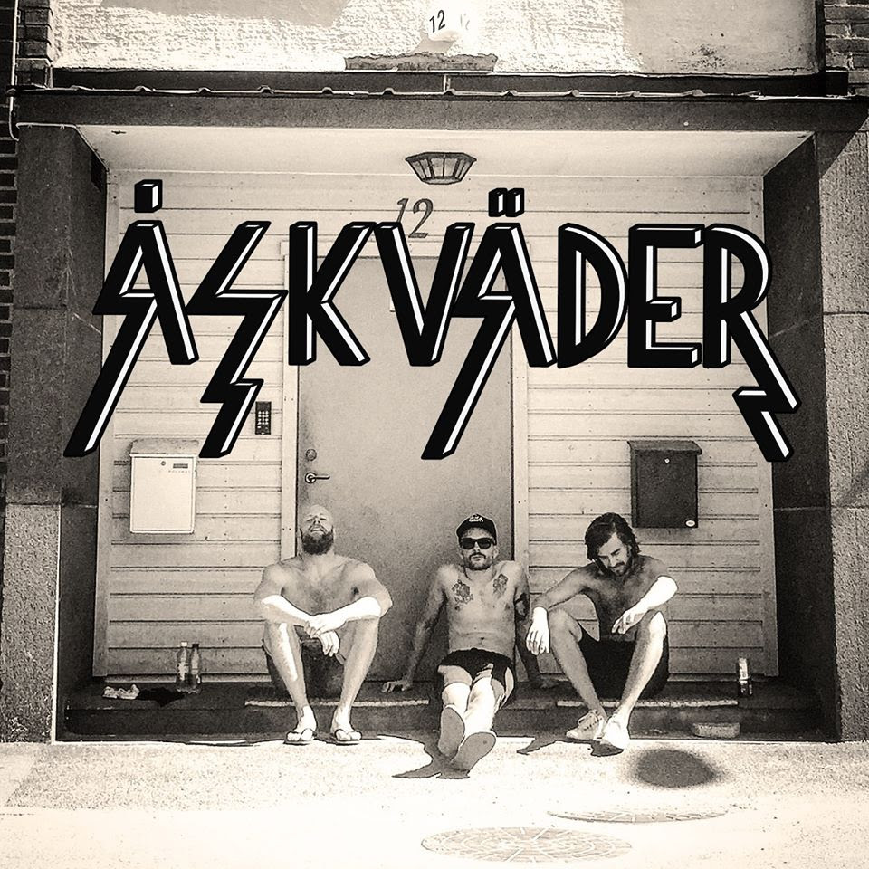 Askvader photo band