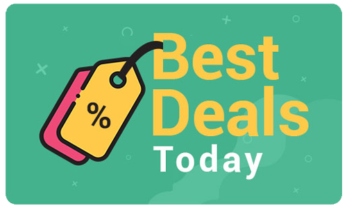 Best Deals of the Day