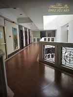 Căn hộ Flemington Quận 11 cho thuê 3PN tầng cao view trường đu | 7