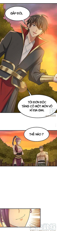Nhất Kiếm Độc Tôn Chương 162 - Vcomic.net