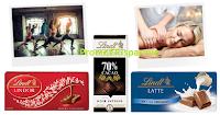 Logo Lindt Tavolette ti regala premi sicuri benessere, degustazioni e non solo!