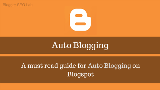 auto-blogging-blogspot
