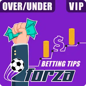 Forza Betting Tips Over/Under APK [Paid Version]