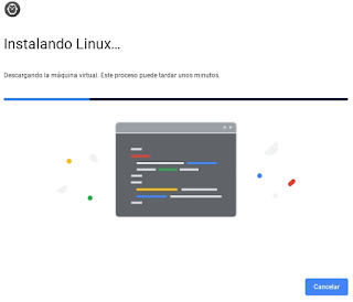 Chrome OS - Linux download