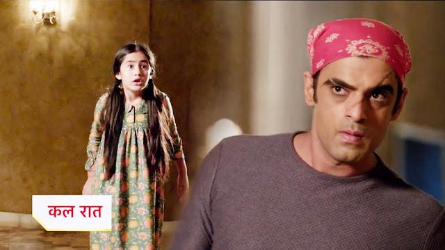 Big Twist : Kulfi turns secret detective behind Impostor Sikandar in Kulfi Kumar Bajewala