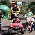 Projeto Amigos do Parque segue das 7h às 16h aos fins de semana