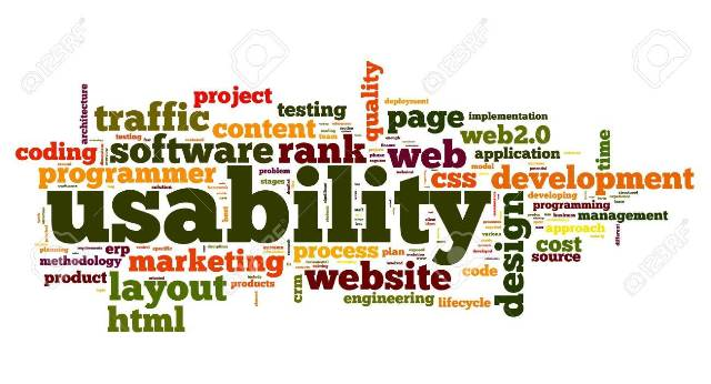 Prinsip Web Usability dalam Desain Blog