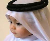 bayi laki laki islam
