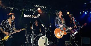 Crónica concierto YOU AM I en Loco Club (26-9-2019) 3