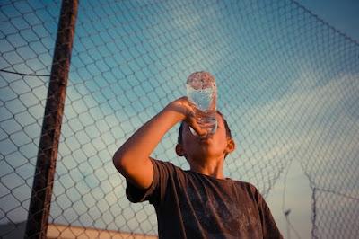 cara pencegahan dehidrasi