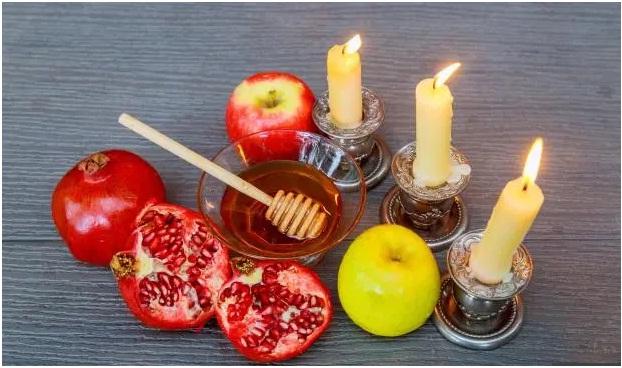 Rosh Hashanah Dates