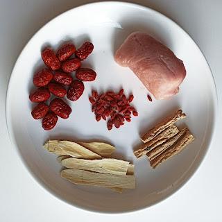 孕婦簡單湯水分享 X 健脾益氣!北芪黨蔘豬展湯