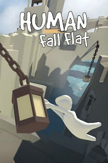 Human Fall Flat Holiday