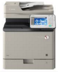 Canon iR ADVANCE C350i Driver Download