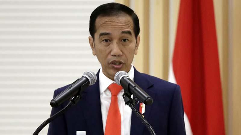 Jokowi Harus Tanggung Jawab Soal Natuna