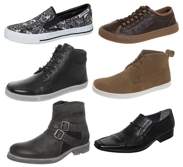 di santini calçados masculinos