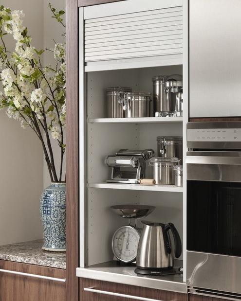 Cómo integrar tus electrodomésticos en la decoración de tu cocina