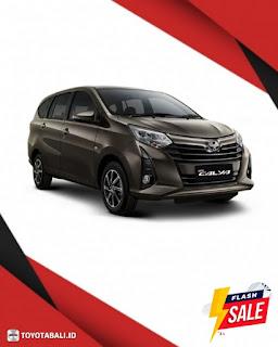 Toyota Calya