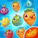 Farm Heroes Saga 5.51.4 Apk + Mod (Lives/Hero) for android