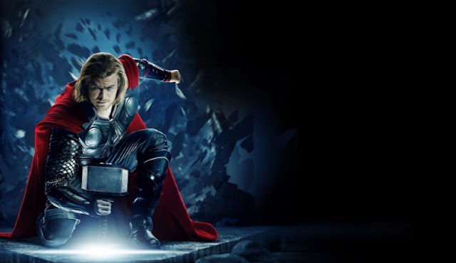 Thor wallpaper 4k   Thor Ragnarok wallpaper
